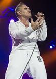 "Morrissey Dismisses 'Bad Sex Award' As A ""Repulsive Horror"""