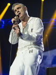 Morrissey's 'Bulbous Salutation' Earns 'List Of The Lost' The Bad Sex In Fiction Prize