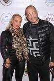 Coco Austin, Ice-T, New York University