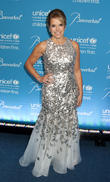 Katie Couric, Cipriani Wall Street, UNICEF Snowflake Ball
