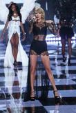 Taylor Swift, Victoria's Secret, Earl's Court