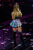 Ariana Grande, Victoria's Secret, Earl's Court