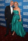 Alvin Ailey, Guest and Marianne Fisher
