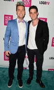 Lance Bass Marries Michael Turchin In (Probably) The Most Twitterized Wedding In History