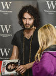 Russell Brand Cancels Appearance at SXSW Screening of 'BRAND: A Second Coming'