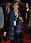 Caroline Hannover Of Monaco