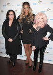 Rosie O'Donnell, Laverne Cox and Cyndi Lauper