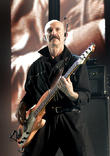 Peter Gabriel and Tony Levin