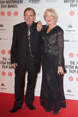 Timothy Spall and Helen Mirren