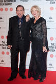 Dame Helen Mirren and Timothy Spall