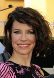 Evangeline Lilly Discusses The Difficulties Of Stunt Training While Breast-Feeding