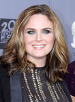 Emily Deschanel Is A Mum Again