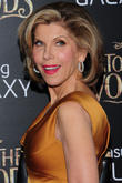 Christine Baranski's Connecticut Home Is Haunted