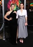 Sasha Pieterse and Jena Malone