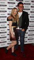 Becky Hill and Simon Ross Dj