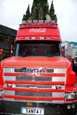 Coca‑cola Christmas Truck