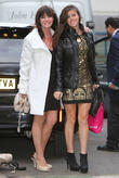 Vicki Michelle and Louise Michelle