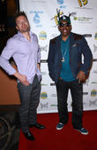 Wade Martain and Coolio