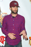 Adam Levine Meets The 3 Year Old Who Cried Over His Marriage, But It Looks Like She's Over It