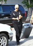 Amber Rose and West Hollywood