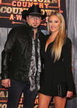 Jason Aldean and Brittany Kerr