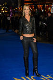 Lady Victoria Hervey, Empire Leicester Square