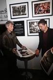 Jon Bon Jovi and David Bergman