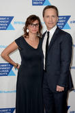 Kim Painter and Chad Lowe