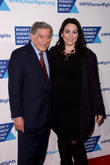 Tony Bennett And Robert De Niro Honoured For Activism