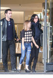 Courteney Cox Avoided Friends Central Perk Pop-up Store