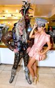 Punk Kouture and Bai Ling