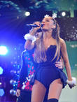 Owner Of 'Donut-Gate' Store Will NOT Be Pressing Charges Against Ariana Grande