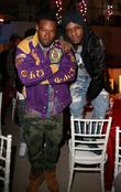 Sean Kingston and kevin mccall