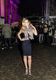 Katherine Jenkins Splits From Manager And Agent