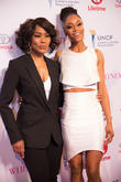 Angela Bassett Thrilled With Dionne Warwick's Response To Whitney Film
