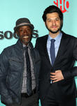 Don Cheadle and Ben Schwartz