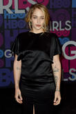 Jemima Kirke Bares Baby Bump For Magazine
