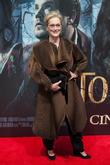 Meryl Streep Wandered London Streets As Margaret Thatcher