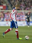 Real Madrid and Fernado Torres