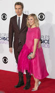 Dax Shepard Horrified By Kristen Bell's Caesarean Section