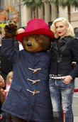 Gwen Stefani and Paddington