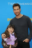 Dylan Mcdermott Engaged - Report
