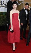 Julianna Margulies, Golden Globe Awards, Beverly Hilton Hotel
