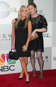 Kim Richards and Kathy Hilton