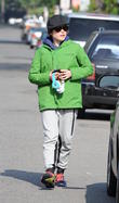 Ellen Page Dating Artist Samantha Thomas - Report