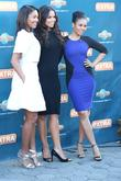 Gabrielle Union, Regina Hall and Tracey Edmonds
