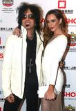 Nikki Sixx and Courtney Sixx