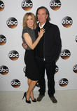 Felicity Huffman and Timothy Hutton