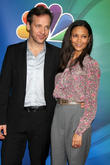 Peter Sarsgaard and Thandie Newton