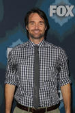 January Jones Dating Co-star Will Forte - Report